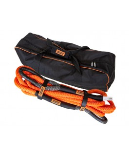 CAMPBOSS by All 4 Adventure Boss Rope 8T (Kit)