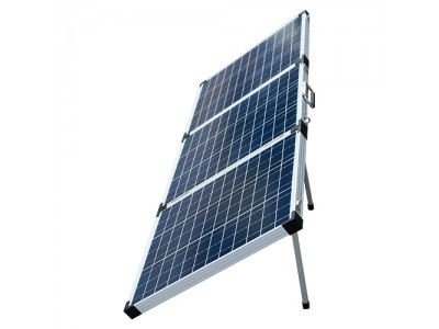 Baintech BAINTUFF Foldable Solar Panel (40W x 3 Panels) - includes bag
