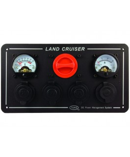 Baintech Control Panel Suitable For Toyota Landcruiser