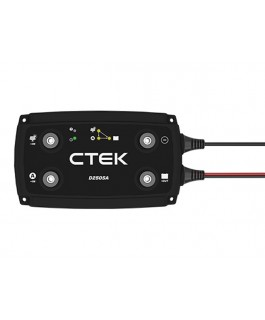 CTEK 12 Volt Battery Charger D250SA Charger/Isolator