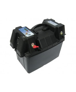 Baintech Battery Box(Power)