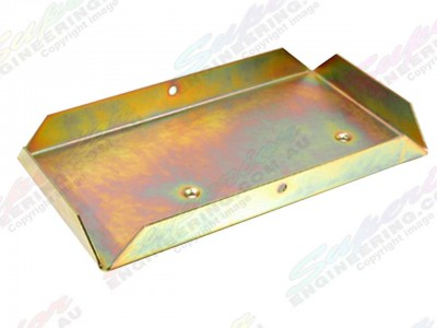 Battery Tray Landcruiser 100/105 Series 4.2Lt Diesel/4.5Lt Petrol