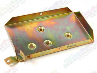 Battery Tray Landcruiser 100/105 Series 4.7Lt V8 Petrol