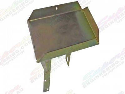 Battery Tray Landcruiser 40 Series BJ/FJ40
