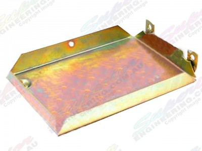Battery Tray Landcruiser 55 Series 6cyl Petrol