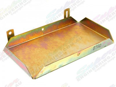 Battery Tray Landcruiser 60 Series