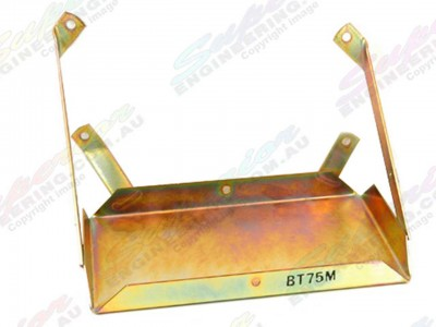 Battery Tray Suitable For Landcruiser 73/75 Series/HJ75 3.4lt Diesel/Turbo Diesel/3F Petrol