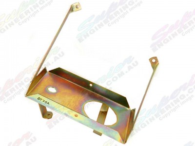 Battery Tray Landcruiser 73/75 Series