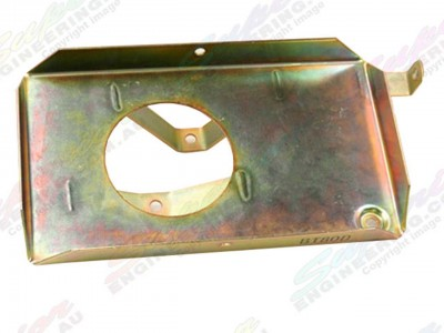 Battery Tray Landcruiser 80 Series Diesel
