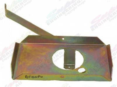 Battery Tray Landccruiser 80 Series 3F Petrol