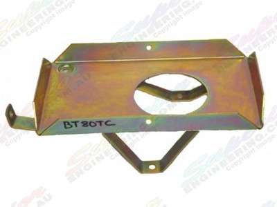 Battery Tray Landcruiser 80 Series 4.5Lt Petrol EFI