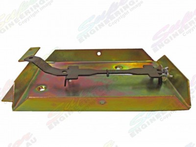 Battery Tray Suitable For FJ Cruiser 2012 on
