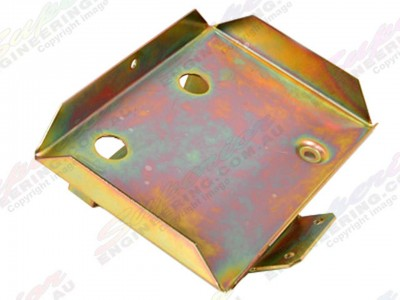 Battery Tray Suitable For Hilux 3.0Lt 5L Diesel