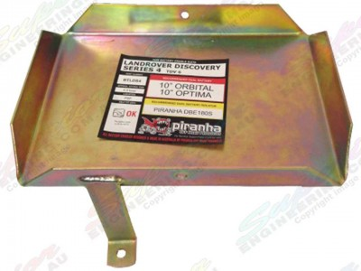 Battery Tray Suitable For Discovery Series 4 TD6 V6 TDi