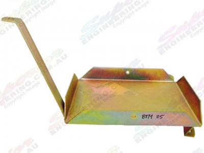 Battery Tray Suitable For B2500