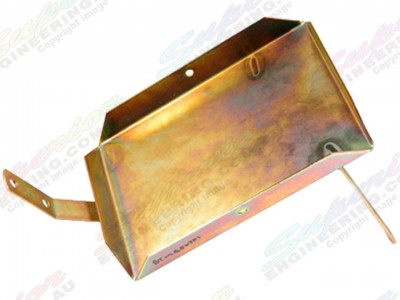 Battery Tray Suitable For BT50/Ranger Manual