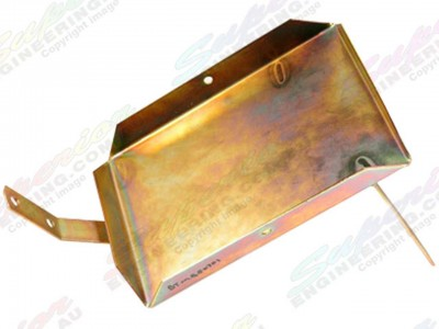Battery Tray Suitable For BT50/Ranger Auto 07-11
