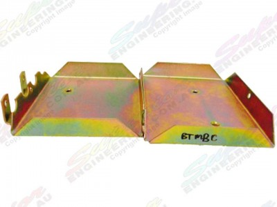Battery Tray Suitable For B2600/Courier Carby