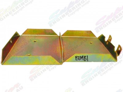 Battery Tray Suitable For B2600/Courier Pre 99 EFI
