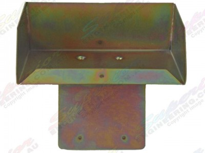 Battery Tray suitable for ford Ranger PX XL/Mazda BT50 2011 on(without Factory Tub Liner)