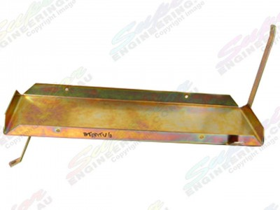 Battery Tray Suitable For Challenger 2.5lt Turbo Diesel 2010 on