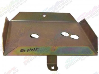 Battery Tray Suitable For Navara 2.7Lt Petrol