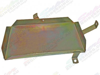 Battery Tray Prado 90 Series 3.4Lt V6/4cyl Petrol