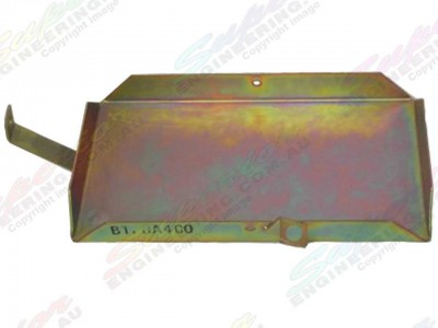 Battery Tray Suitable For Prado 90 Series 3.4Lt V6/4cyl Replacment Original
