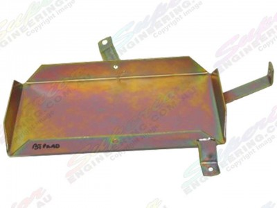 Battery Tray Prado 90 Series 3.0Lt TDi
