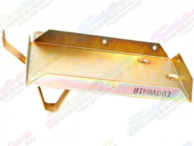 Battery Tray Suitable For Prado 120 Series 3.0Lt Turbo Diesel