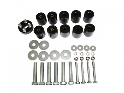 Body Lift Kit 2 Inch Suzuki Sierra SWB
