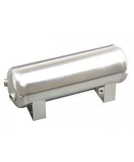Thor Air 3lt Air Tank(Polished Aluminium)