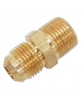 Thor Air 3/8 NTP to 3/8 Flare Adapter