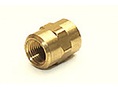 Thor Air 1/4 NTP to 1/4 NTP Female Coupling