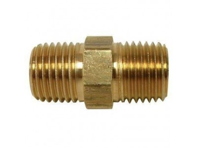Thor Air 3/8 NTP to 3/8 NTP Male Coupling