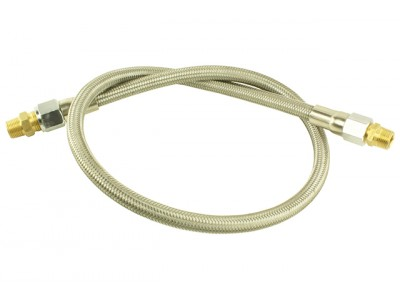 Thor Air Braided Transfer Hose