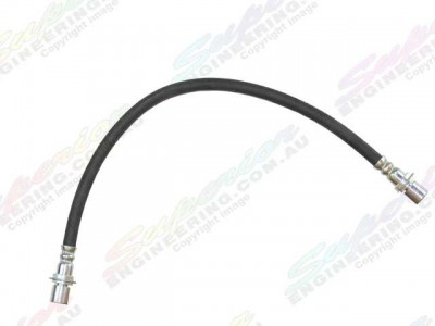 Brake Line Rubber Rear Suitable For Landcruiser 105 Series