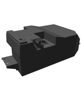 Brown Davis 126 Litre Replacement Long Range Fuel Tank Suitable For Ford Ranger PJ/PK/Mazda BT-50 Single/Dual Cab 2007-11 (Each)