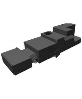 Brown Davis 143 Litre Replacement Long Range Fuel Tank Suitable For Nissan Navara D40 Spanish 2005-15