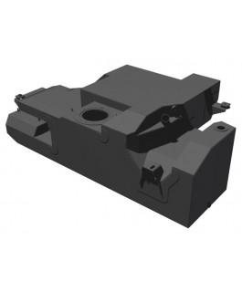 Brown Davis 145 Litre Replacement Long Range Fuel Tank Suitable For Toyota Hilux 2015 on