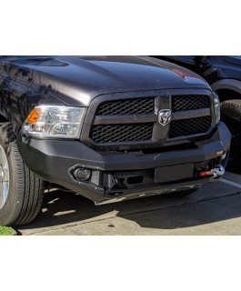 Rhino 4x4 Evolution 3D Winch Bar Suitable For Dodge Ram 1500 2013 on