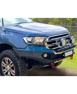 Rhino 4x4 Evolution 3D Winch Bar Suitable For Ford Everest