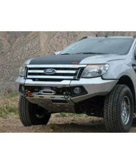 Rhino 4x4 Evolution 3D Winch Bar Suitable For Ford Ranger 2012-15 (Each)