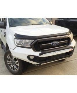 Rhino 4x4 Evolution 3D Winch Bar Suitable For Ford Ranger 2016-18