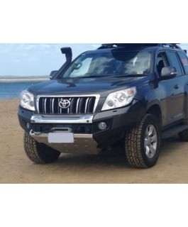 Rhino 4x4 Evolution 3D Winch Bar Suitable For Toyota Prado 150 Series 2010-13