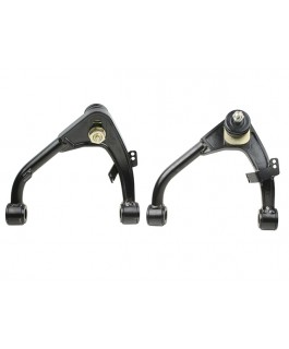 Upper Control Arms Adjustable Suitable For Holden Colorado 2012-16/Isuzu D-Max 2012 on