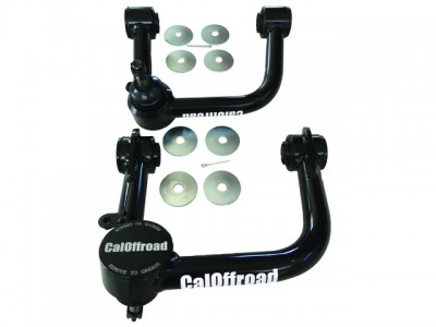 Cal Offroad Upper Control Arms Suitable For Mazda BT50