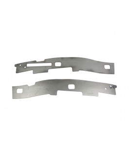 Superior Chassis Brace/Repair Plate Suitable For Toyota Hilux Vigo Dual Cab Only (Kit)