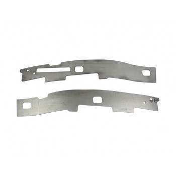 Superior Chassis Brace/Repair Plate Suitable For Toyota Hilux Vigo Dual Cab Only