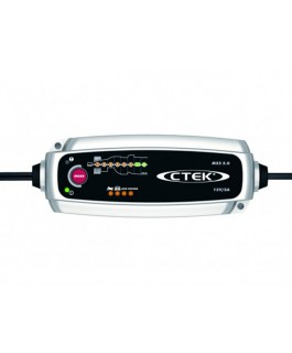 CTEK MXS5.0 12V 5A Battery Charger (Each)